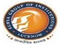 Surya School of Planning and Engineering Management logo