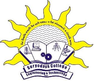 Suryodaya College of Engineering and Technology logo