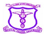 JJM Medical College logo