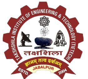 Takshshila Institute of Engineering and Technology logo