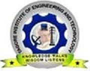 Tagore Institute of Engineering and Technology logo