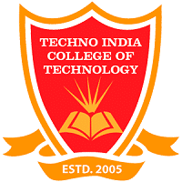 Techno India College of Technology logo