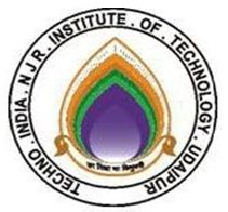 Techno India NJR Institute of Technology logo