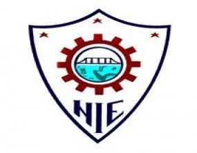 The National Institute of Engineering logo