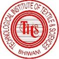 The Technological Institute of Textile and Sciences logo