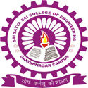 Sri Satya Sai College of Engineering logo