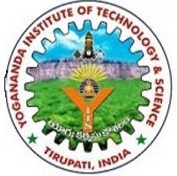 Yogananda Institute of Technology and Science, Tirupati logo