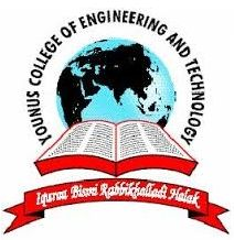 Younus College of Engineering and Technology logo