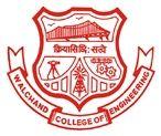 Walchand College of Engineering logo