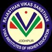 Vyas Institute of Engineering and Technology logo
