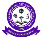 Vivekanandha Institute of Engineering and Technology for Women , Tiruchengodu logo