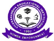 Vivekanandha College Of Technology For Women logo