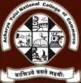 Acharya Tulsi National Commerce College logo