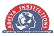 Aditya Institute Of Management Studies And Research logo