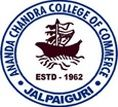 Ananda Chandra College of Commerce logo