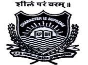 KPB Hinduja College of Commerce logo