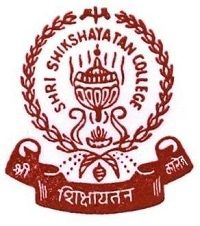Shri Shikshayatan College logo