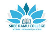 Sree Ramu College Of Arts And Science logo