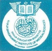 Khaja Banda Nawaz Institute Of Medical science logo