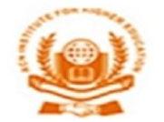 ACN Institute for Higher Education logo