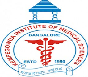 Kempegowda Institute of Medical Sciences logo