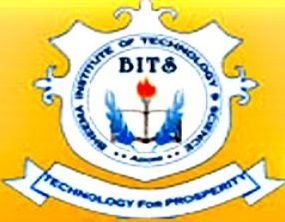 Bheema Institute of Technology and Science logo