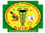Sri Vasavi Institute of Pharmaceutical Sciences, Tadepalligudem logo
