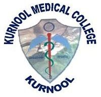 Kurnool Medical College logo