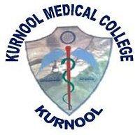 Kurnool Medical College logo