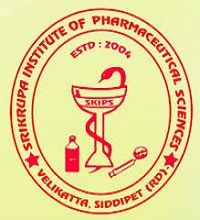 Srikrupa Institute of Pharmaceutical Sciences logo