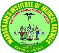 Maharajah Institute Of Medical science logo