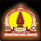 Yogeshwari Mahavidyalaya, Ambajogai logo