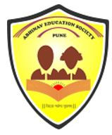 Abhinav Education Societys College of Computer Science and Management, Ambegaon logo
