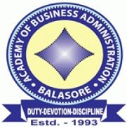 Academy of Business Administration logo