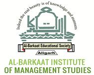 Al-Barkaat Institute of Management Studies logo