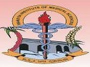 Mandya Institute of Medical Sciences Autonomous logo