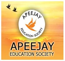 Apeejay School Of Management logo