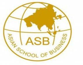 Asian School of Business logo
