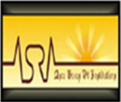 Asra Institute of Advanced Studies logo