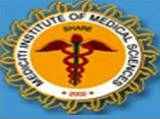 Mediciti Institute of Medical Sciences, Ghanpur logo
