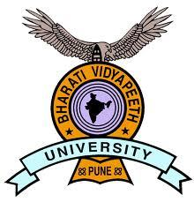 Bharati Vidyapeeth University Institute Of Management logo