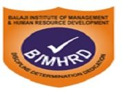 Balaji Institute Of Management And Human Resource Development logo
