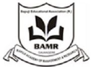 Bapuji Academy of Management and Research logo