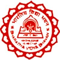 Bhartiya Vidya Bhavan Institute Of Management Science logo