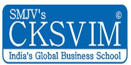 CK Shah Vijapurwala Institute of Management logo