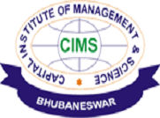 Capital Institute of Management and Science, Bhubaneswar logo