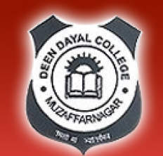 Deen Dayal College of Management logo