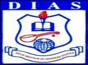 Delhi Institute Of Advanced Studies logo