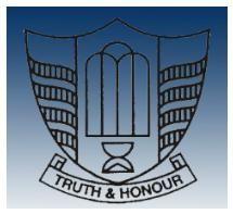 Govt College logo