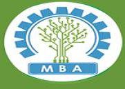 Dr KV Subba Reddy Institute of Management logo